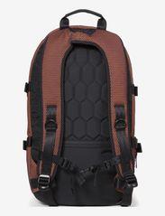 Eastpak - FLOID - backpacks - merlot mesh - 2