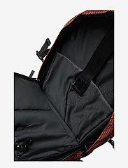 Eastpak - FLOID - backpacks - merlot mesh - 6