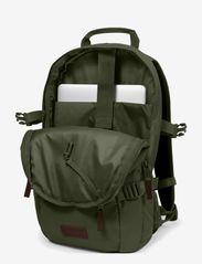 Eastpak - FLOID - ryggsäckar - mono jungle - 1