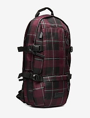 Eastpak - FLOID - ryggsäckar - mono wine check - 2