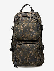 Eastpak - HUTSON - backpacks - camo op - 0