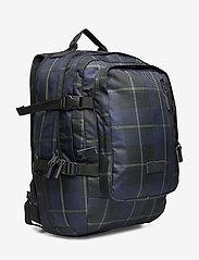 Eastpak - VOLKER - plecaki - mono night chec - 2