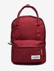 Eastpak - PADDED SHOP'R BLACK - rucksäcke - opgrade - 95t - 0