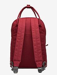 Eastpak - PADDED SHOP'R BLACK - rucksäcke - opgrade - 95t - 1