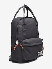 Eastpak - PADDED SHOP'R BLACK - ryggsäckar - opgrade dark - 2