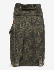 Eastpak - PLISTER - plecaki - opgrade camo - 3