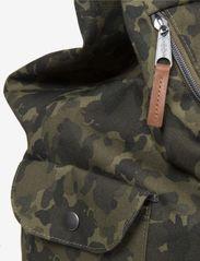 Eastpak - PLISTER - plecaki - opgrade camo - 4