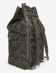 Eastpak - PLISTER - plecaki - opgrade camo - 5