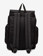 Eastpak - AUSTIN - rucksäcke - black - 1