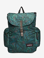 Eastpak - AUSTIN - rucksäcke - brize mel dark - 0