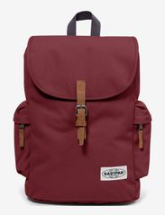 Eastpak - AUSTIN - ryggsäckar - opgrade grape - 0