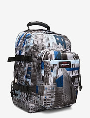 Eastpak - PROVIDER - backpacks - chroblue - 3