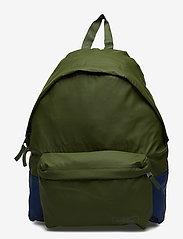 Eastpak - PADDED PAK'R - backpacks - brimblock khaki - 0