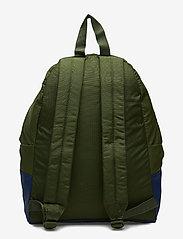 Eastpak - PADDED PAK'R - backpacks - brimblock khaki - 2