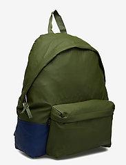 Eastpak - PADDED PAK'R - backpacks - brimblock khaki - 3