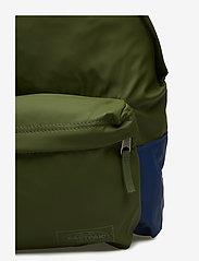 Eastpak - PADDED PAK'R - backpacks - brimblock khaki - 5