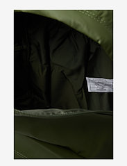 Eastpak - PADDED PAK'R - backpacks - brimblock khaki - 6