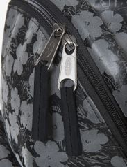 Eastpak - PADDED PAK'R - backpacks - leather floral - 3