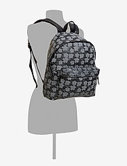 Eastpak - PADDED PAK'R - backpacks - leather floral - 6