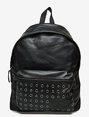 Eastpak - PADDED PAK'R - ryggsäckar - black eye-let - 0