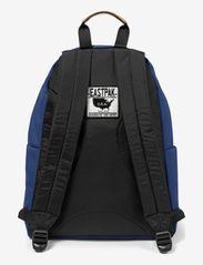 Eastpak - PADDED PAK'R - backpacks - into tan navy - 1