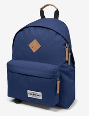 Eastpak - PADDED PAK'R - backpacks - into tan navy - 2
