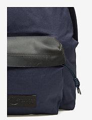 Eastpak - PADDED PAK'R - ryggsäckar - axer navy - 4