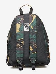 Eastpak - PADDED PAK'R - backpacks - into camo - 1
