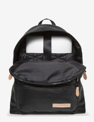 Eastpak - PADDED PAK'R - backpacks - fast black - 1