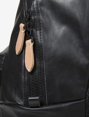 Eastpak - PADDED PAK'R - backpacks - fast black - 4