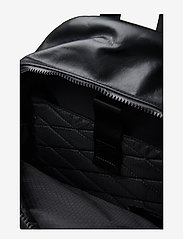 Eastpak - PADDED PAK'R - backpacks - fast black - 5