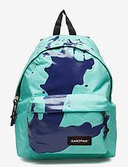 Eastpak - PADDED PAK'R - ryggsäckar - splash - 0