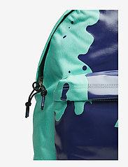 Eastpak - PADDED PAK'R - ryggsäckar - splash - 3