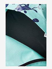 Eastpak - PADDED PAK'R - ryggsäckar - splash - 5