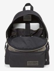 Eastpak - PADDED PAK'R - rucksäcke - axer black - 1