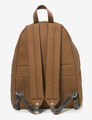 Eastpak - PADDED PAK'R - ryggsäckar - axer brown - 2