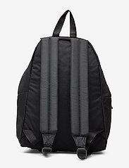 Eastpak - PADDED PAK'R - rucksäcke - black - 1