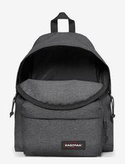 Eastpak - PADDED PAK'R - ryggsäckar - black denim - 1
