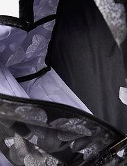 Eastpak - PADDED PAK'R - rucksäcke - charming black - 4