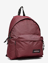 Eastpak - PADDED PAK'R - rucksäcke - crafty wine - 2