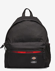 Eastpak - PADDED PAK'R - ryggsäckar - dickies black - 0