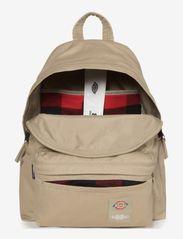 Eastpak - PADDED PAK'R - ryggsäckar - dickies khaki - 1