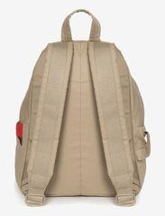 Eastpak - PADDED PAK'R - ryggsäckar - dickies khaki - 2