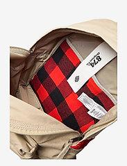 Eastpak - PADDED PAK'R - ryggsäckar - dickies khaki - 3