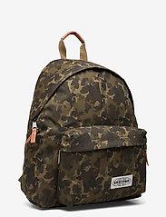 Eastpak - PADDED PAK'R - rucksäcke - opgrade camo - 2