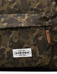 Eastpak - PADDED PAK'R - rucksäcke - opgrade camo - 3
