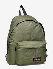Eastpak - PADDED PAK'R - ryggsäckar - quiet khaki - 2