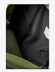 Eastpak - PADDED PAK'R - ryggsäckar - quiet khaki - 3