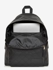 Eastpak - PADDED PAK'R - reput - quilted square - 1