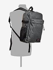 Eastpak - STANDLER - sacs a dos - black denim - 4